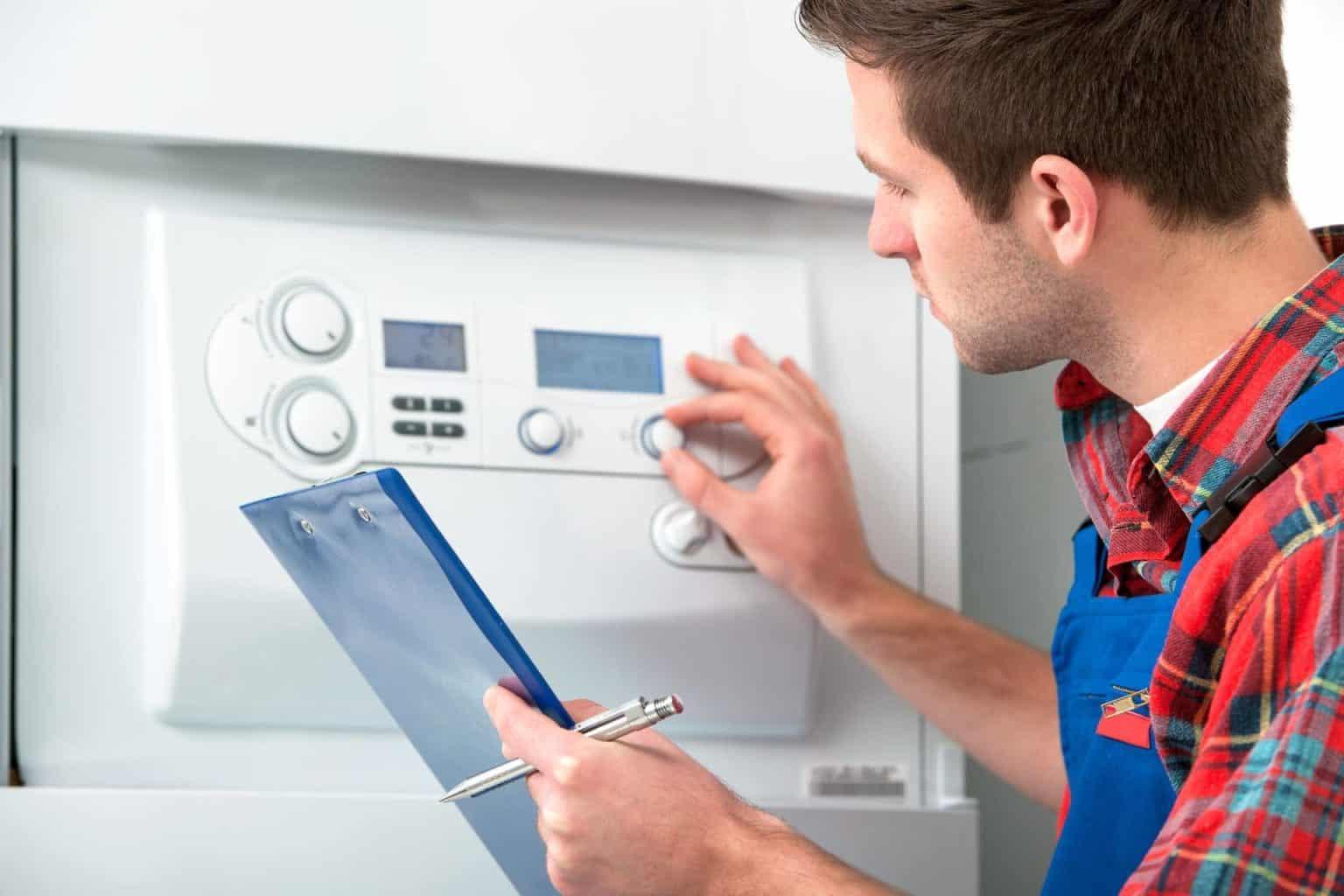 Ecobonus 110% caldaia a condensazione: come diminuire i consumi in condominio senza spese