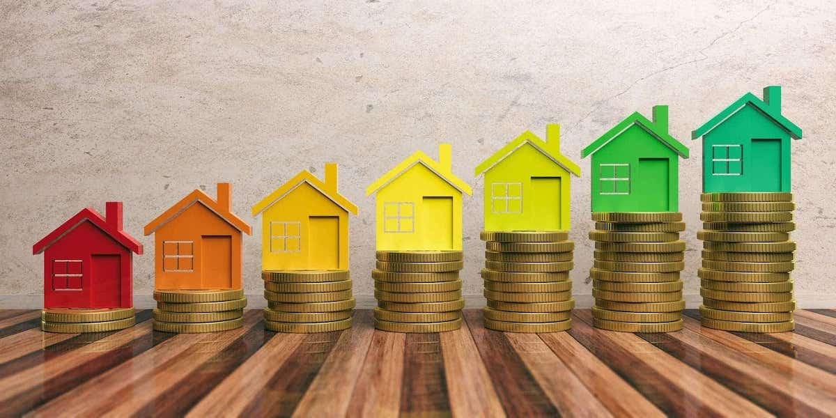 Come migliorare l'efficienza energetica e la classe energetica della propria abitazione