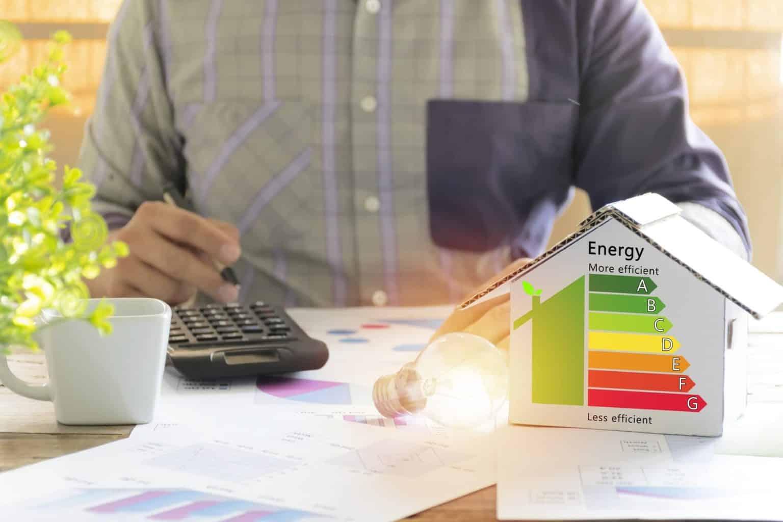 Ecobonus 110%: detrazione, cessione del credito o sconto in fattura
