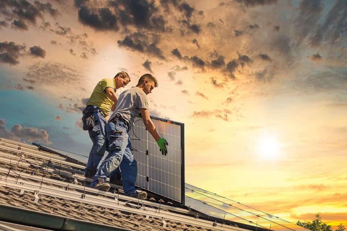 Ecobonus 110% per pannelli solari: migliorare la classe energetica e massimizzare il risparmio