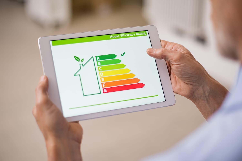 Ecobonus 110% ristrutturazione: gli interventi ammessi - classi energetiche